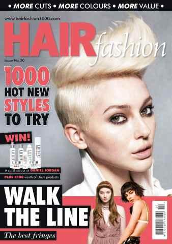 Hair Fashion issue 20
