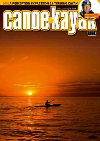 Canoe & Kayak UK issue September 14