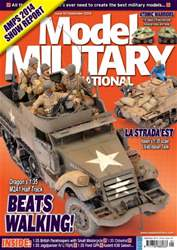 Model Military International issue 101