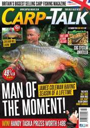 Carp-Talk issue 1032