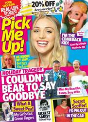 Pick Me Up issue 14th August 2014