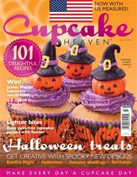 Cupcake Heaven Autumn 2014 – US Measurements issue Cupcake Heaven Autumn 2014 – US Measurements