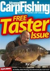 FREE taster issue issue FREE taster issue