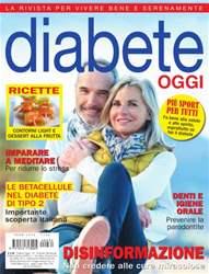 DIABETE OGGI issue n.32