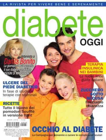 DIABETE OGGI issue n.33