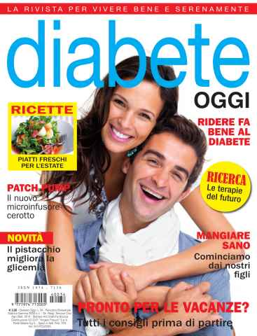 DIABETE OGGI issue n.34
