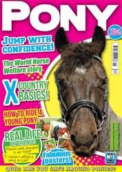 Pony Magazine issue September 2014 – PONY Magazine