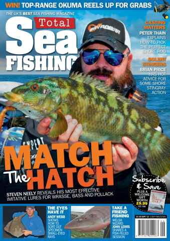 Total Sea Fishing issue Sep-14
