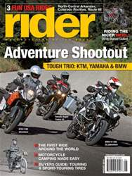 August 2014 issue August 2014