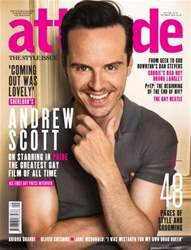 Attitude issue September 2014