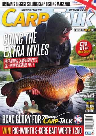 Carp-Talk issue 1033
