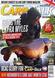 Carp-Talk issue 1033