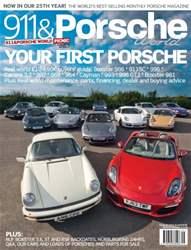 911 & Porsche World issue 911 & Porsche World Issue 246 September 2014
