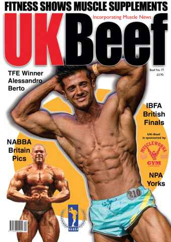 The Beef Magazine issue Sep/Oct 2014