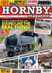Hornby Magazine issue September 2014