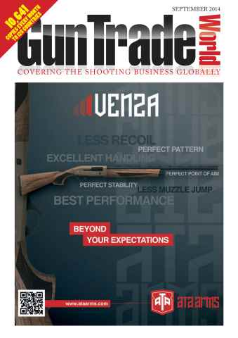 Gun Trade World issue Sep-14