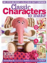 Classic Characters t issue Classic Characters t