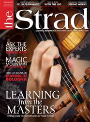The Strad issue September 2014