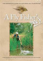 Total FlyFisher issue A Fly Fisher's Year