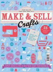 Make & Sell Crafts issue Make & Sell Crafts