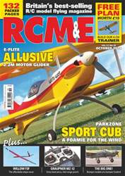 RCM&E issue October 2014