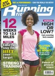 Running issue No.168 Strength Training