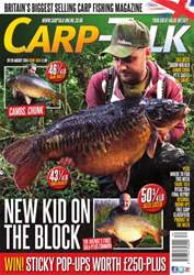 Carp-Talk issue 1034