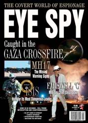 Eye Spy issue Issue 92