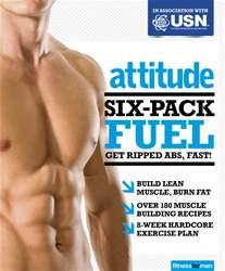 Attitude issue Six-Pack Special
