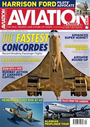 Aviation News issue September 2014