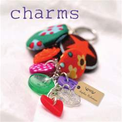 Making Jewellery issue Charms