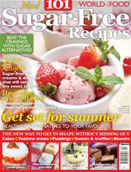 Sugar-Free Heaven issue Sugar-Free Heaven Summer 2014