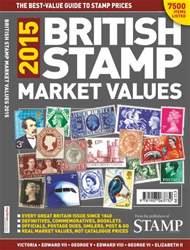 British Stamp Market Values 2015 issue British Stamp Market Values 2015