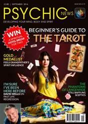 September 14 issue September 14
