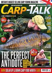 Carp-Talk issue 1035