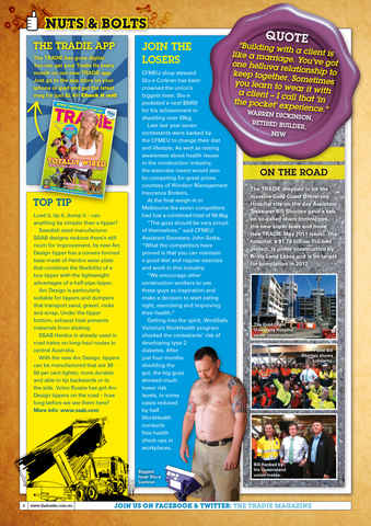 Tradie Preview 6