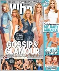 September 8, 2014 issue September 8, 2014