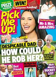Pick Me Up issue 4th September 2014