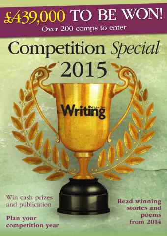 Writing Magazine Preview 111