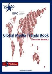 EPC Global Media Trends issue Executive Summary 2014/15