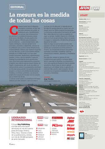 Avion Revue Internacional España Preview 4