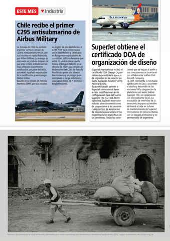 Avion Revue Internacional España Preview 8