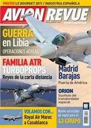 Avion Revue Internacional España issue Número 348 Junio 20