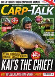 Carp-Talk issue 1036