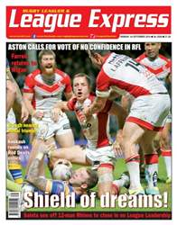 League Express issue 2930