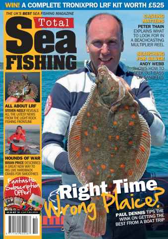 Total Sea Fishing issue Oct-14