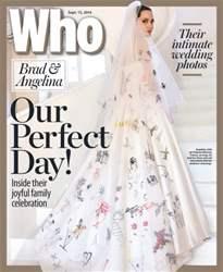 September 15, 2014 issue September 15, 2014