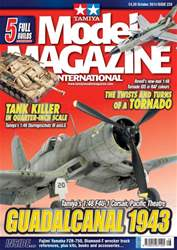 Tamiya Model Magazine issue 228