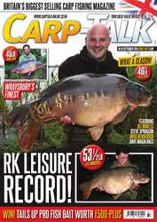 Carp-Talk issue 1037