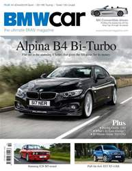 BMW Car issue October 14